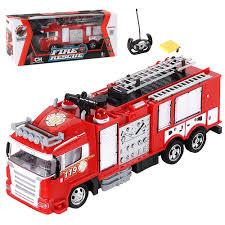 Машина <b>радиоуправляемая</b>, <b>Пожарная машинка</b>, 27Hz, 5 ...