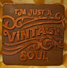 <b>Vintage</b> Soul <b>Hand</b>-<b>Crafted</b> Coasters Set (4) <b>Hand</b>-<b>Painted</b> ...
