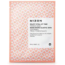 <b>MIZON</b> Укрепляющая тканевая <b>маска Enjoy Vital</b> Up Time Firming ...