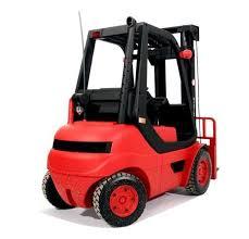 Радиоуправляемый <b>погрузчик Hobby</b> Engine <b>Fork Lift Truck</b> 1:6 ...