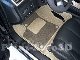 <b>Кожаные 3D коврики</b> в салон в наличии и под заказ ...