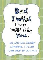 Funny Happy Birthday Quotes For Dad. QuotesGram via Relatably.com