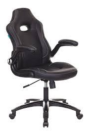 Купить игровое <b>кресло Бюрократ VIKING</b>-<b>1N</b> (Black) в Москве в ...