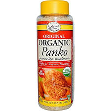 Edward & Sons, Bread Crumbs Panko Organic, 10.5 ... - Amazon.com