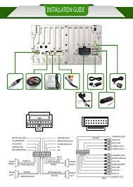 mercedes car radio stereo audio wiring diagram autoradio connector Car Dvd Player Wiring Diagram 2005 2012 mercedes benz ml class w164 ml280 ml300 ml320 car stereo, wiring diagram ouku car dvd player wiring diagram