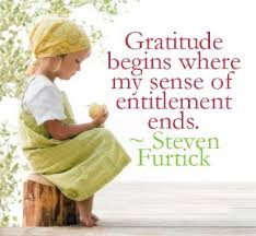 Image result for sense of gratitude quotes