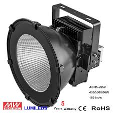 AC85 265V 30/50W led street light IP65 Bridgelux 130LM/W LED ...