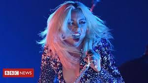 <b>Lady Gaga's Chromatica</b> is the fastest-selling album of 2020 - BBC ...