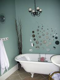 apartment endearing bathroom ideas decorating with traditional bathtub and blue paint walls beauteous vintage beauteous pink blue