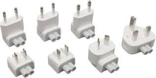 <b>Набор</b> адаптеров <b>Apple World Travel</b> Adapter <b>Kit</b> (MD837ZM/A ...