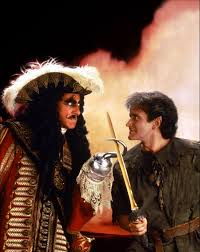 Image result for Hook 1991 Hook and pan fight