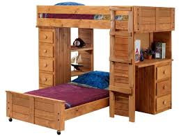 enchanting ideas from bunk bed bed desk dresser combo home
