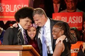 「In New York City, Democrat David Dinkins is chosen as mayor.」の画像検索結果