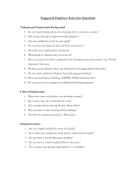 best photos of sample interview questions management position sample interview questions