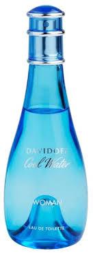 <b>Туалетная</b> вода Davidoff <b>Cool Water Woman</b> — купить по ...