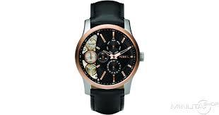<b>Часы Fossil ME1099</b> Купить По Ценам MinutaShop