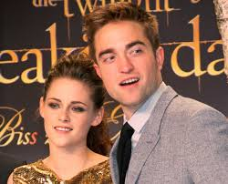 Robert Pattinson, Kristen Stewart spark back together rumours - kristen-robert