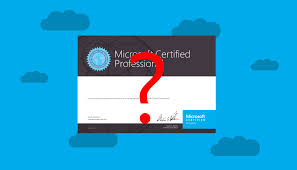 which azure cert exam is best for me build azure which azure cert exam is best for me