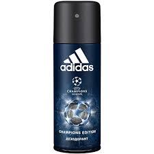 <b>ADIDAS Дезодорант</b>-<b>спрей</b> для мужчин <b>UEFA Champions</b> League ...
