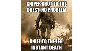 Call of Duty memes - The best Call of Duty images and jokes we've ... via Relatably.com