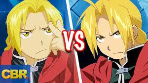 10 Differences Between <b>Fullmetal Alchemist</b> And Fullmetal ...