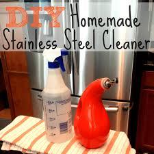 Best Homemade <b>Stainless Steel</b> Cleaner