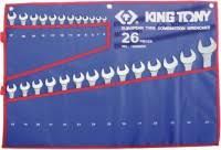 <b>KING TONY</b> 1226MRN – купить <b>набор</b> инструментов, сравнение ...