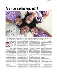 retirement planning plan ahead simplifying your financial life are you saving enough