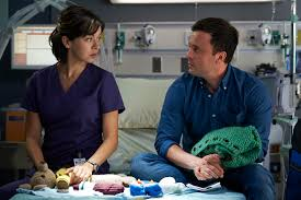 saving hope season episode the heartbreak kid recap pop julia taylor ross as dr maggie lin and joris jarsk as david zarb