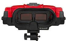 Resultado de imagem para Virtual Boy 95