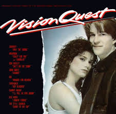 Albums of the '80s: Vision Quest Soundtrack   Return to the 80s