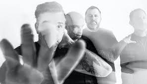 """Hear <b>Rise Against's</b> first new song in three years """"Broken Dreams, Inc."""""""