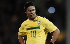Ronaldinho: El verdadero mejor jugador de futbol