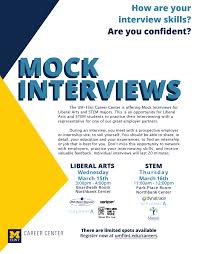 mock interviews university of michigan flint if you are a um flint alumni and require career assistance please contact a career advisor individually at careercenter edu