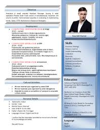 general manager human resources resume templates general manager best resume best resume 1