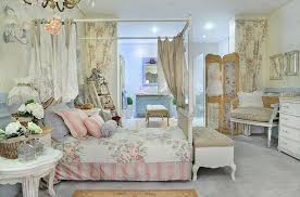bedroom for girls: charming french inspired bedroom for girls