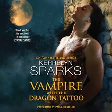 The <b>Vampire With</b> the Dragon Tattoo by Kerrelyn Sparks ...