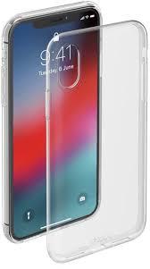 Купить <b>Чехол</b> (клип-кейс) <b>DEPPA Gel Case</b>, для Apple iPhone XR ...