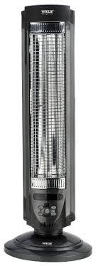 <b>Инфракрасный обогреватель Vitesse VS-870</b> — купить по ...