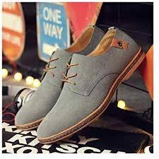 Zcaosma <b>Mens</b> Shoes <b>Pointed</b> Toe Dress Glossy Wedding Shoes ...