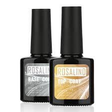 Интернет-магазин Rosalind 10 мл <b>верхнее покрытие Базовое</b> ...