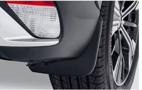 <b>Брызговики задние Mitsubishi MZ531448EX</b> для Mitsubishi Eclipse ...