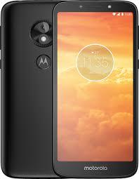 Купить <b>Смартфон Motorola moto E5</b> Play 16GB Black по выгодной ...