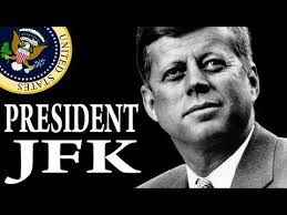 John F. Kennedy - President of the United States of America ...