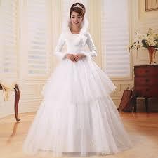 <b>Winter plus cotton</b> long sleeve wool stand collar winter wedding ...