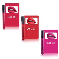 <b>2019 Hot</b> Fashion 8Colors Test Tube <b>Matte Lip</b> Gloss Lasting ...