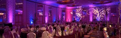 purple blue uplighting room shotjpg blue wedding uplighting