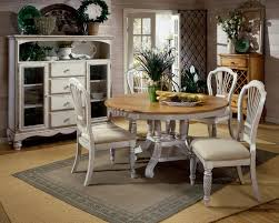 Solid Wood Dining Room Tables And Chairs Hit Dining Room French Country Sets Round Wood Table Wooden And