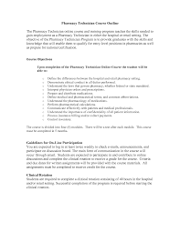 technician resume example resumes entry  seangarrette comy perfect resume reviews entry level pharmacy technician resume objective   technician resume