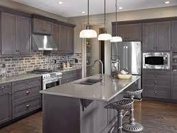 ideas industrial kitchens pinterest kitchen